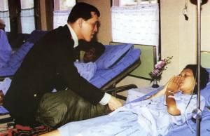 """""""โรงพยาบาลสมเด็จพระยุพราช"""" ของขวัญเชื่อมความรัก """"สมเด็จพระเจ้าอยู่หัวมหาวชิราลงกรณฯ"""" และพสกนิกรในพระองค์"""
