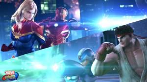 """เปิดตัว """"Marvel vs. Capcom: Infinite"""" เกมต่อสู้ฮีโร่ข้ามค่าย"""
