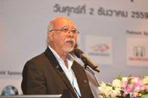 """""""CEO TALK : พระมหากรุณาธิคุณ กับอุตสาหกรรมยานยนต์ไทย"""""""