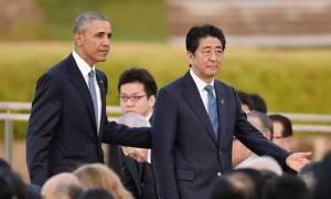 """นายกรัฐมนตรีญี่ปุ่นเตรียมไปเยือน """"เพิร์ล ฮาร์เบอร์"""""""