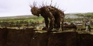 จุดประกายความเข้มแข็ง  A Monster Calls หนังดีที่ควรดู