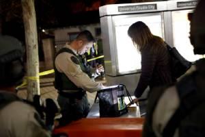 "FBI เผยคำขู่บึ้มสถานีรถไฟใต้ดินลอสแองเจลิส ""ไม่น่าเชื่อถือ"""