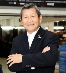 สุริยา ประทีปมโนวงศ์ ชวนอุดหนุนสินค้าเครื่องหนังไทย
