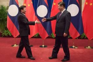 จีนลุยพลิกโฉมกลุ่มชาติอินโดจีน ด้วยทางรถไฟ เขื่อน และอสังหาริมทรัพย์
