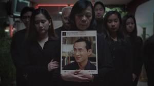 """เฟซบุ๊กเลือก """"ในหลวง รัชกาลที่ ๙"""" เสด็จสวรรคต หนึ่งในเหตุการณ์สำคัญทั่วโลกปี 2016"""