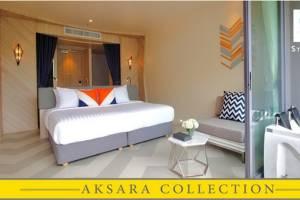 """กลุ่ม """"AKSARA COLLECTION"""" ทุ่มอีก 500 ล้าน เปิดโรงแรมใหม่ """"The SIS"""" เมษาฯปีหน้า"""