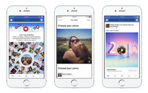 ชม 10 ไฮไลต์ ประจำปี 2559 จาก Facebook