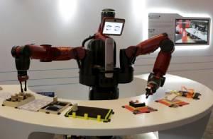 ทิ้งตำราอดัม สมิธ! จีนนำปฏิวัติอุตสาหกรรมยุคหุ่นยนต์