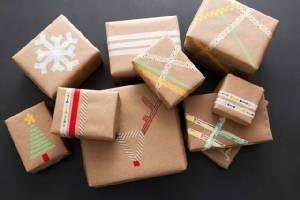 เนรมิตกระดาษห่อของขวัญคิวท์ๆ..แบบไม่ง้อร้านกิ๊ฟช็อป