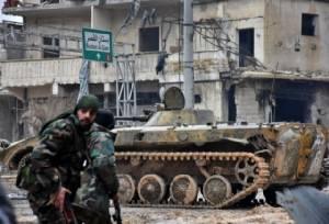 """รัสเซีย-ซีเรีย เตรียมการ """"อพยพกบฏ"""" ออกจากอะเลปโป"""
