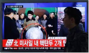 """InClips: สุดอึ้ง """"คิม จอง อุน"""" เมาปลิ้น อาละวาดสั่งเหล่า ผบ.กองทัพเกาหลีเหนือ เขียนจดหมายขอโทษ แสดงความสำนึกผิด - สหรัฐฯชี้เปียงยางเตรียมยิงทดสอบรอบใหม่ แถมเชื่อติดหัวรบนิวเคลียร์สำเร็จแล้ว"""