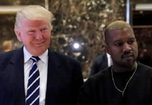 """เซเลบคนดังผิวสีแตกแถวเชียร์ """"โดนัลด์ ทรัมป์"""" ใครเป็นใครเช็กลิสต์ด่วน!"""