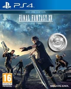 Review: Final Fantasy XV ก๊วนเทพบุตร หลุดโคจร
