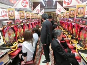 """ยากูซ่าเตรียมตัวรวย หลังญี่ปุ่นวางเดิมพันผ่านกฎหมาย """"กาสิโน"""""""