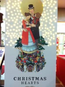 คริสต์มาสในญี่ปุ่น : จากอดีตสู่ปัจจุบัน