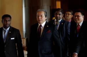 รัฐมนตรีต่างประเทศอาเซียนตบเท้าร่วมหารือวิกฤตโรฮิงญาในย่างกุ้ง