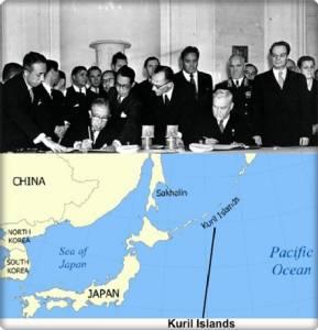 "InClips:อาเบะ เซ็ง ปูติน อ้าง ""ไม่มีข้อผูกมัดคืนเกาะพิพาท"" ระบุในแถลงการณ์ร่วมอดีตสหภาพโซเวียต-ญี่ปุ่นปี 1956  ""6,300 อดีตพลเมืองหมู่เกาะคูริล"" ตั้งความหวังกลับบ้านง่ายขึ้น"