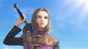 """Dragon Quest XI"" ยืนยันออกปี 2017 ควบสามเครื่อง 3DS-PS4-Switch"