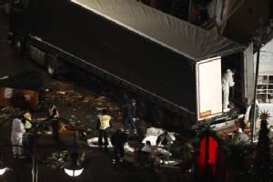 12 dead in Berlin Christmas market: what we know so far