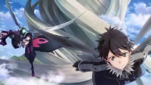 """ตัวอย่างใหม่ """"Accel World vs Sword Art Online"""" ลงควบวีตา-PS4"""