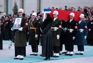 ทีมรัสเซียถึงตุรกีร่วมสอบคดีฆ่าทูต  อังการาปักใจเป็นฝีมือ 'กูเลน' ที่ลี้ภัยในUS