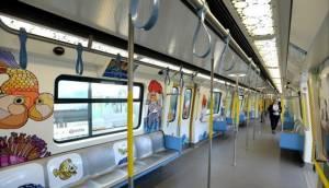 """ฮ่องกงเปิดเส้นทางรถไฟใต้ดินสายใหม่ เตรียมนำ """"รถไฟใต้ดินไร้คนขับ"""" สัญชาติมังกรขบวนแรกออกให้บริการสิ้นปีนี้"""