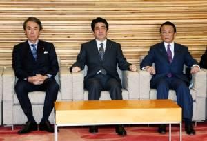 Japan cabinet approves biggest defence budget