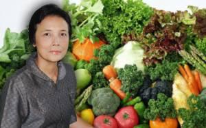 """อาหารฉลองปีใหม่ เพิ่ม """"ผักใบเขียว"""" สุขภาพดีตั้งแต่ต้นปี"""