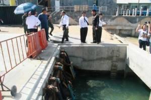 สภาเมืองพัทยาจัดหนักระบบระบายน้ำ-บำบัดน้ำเสีย เหตุแก้ปัญหาระบายน้ำไม่ได้