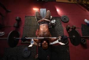 Nakivubo power house gym
