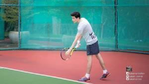 """ฟิตจริง! """"ซันนี่"""" จัดเต็ม สวมบทนักเทนนิสมืออาชีพ  หนัง """"มิสเตอร์เฮิร์ทฯ"""""""