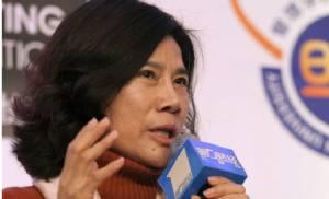 """ฟอร์จูน ไชน่า เผย """"ต่ง หมิงจู"""" แห่งกรี นักธุรกิจหญิงจีนผู้ทรงอิทธิพลฯ 2016"""