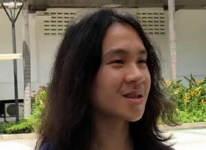 """โจ๋สิงคโปร์ด่า """"ลีกวนยู"""" ถูกจับในสหรัฐฯ หลังเดินทางไปขอ """"ลี้ภัยการเมือง"""""""