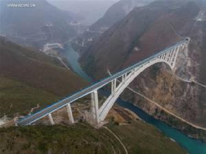 ชมภาพรถไฟความเร็วสูงเซี่ยงไฮ้-คุนหมิง ทดลองวิ่ง 2,260 กม. ใช้เวลาแค่ 10 ชม. เปิดบริการสัปดาห์นี้