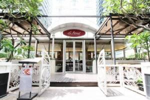 """Le Boeuf เสริมทัพความอร่อยด้วย """"สเต๊กล็อบสเตอร์"""" ที่เข้ากันอย่างลงตัวกับซอสตำรับดั้งเดิมของร้าน"""