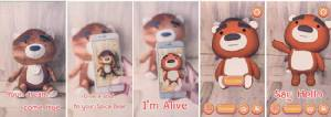 SME TV Show:ตุ๊กตาหมีไฮเทค 'Spica Bear'ไอเดียล้ำสตาร์ทอัพไทย