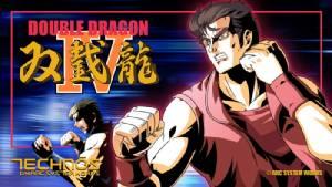 """Double Dragon"" ผุดภาคใหม่สไตล์ย้อนยุค 8 บิท"