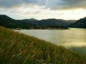 """แนะสถานที่ท่องเที่ยวช่วงหยุดยาวปีใหม่ขาลุยต้องลอง """"อ่างเก็บน้ำคลองป่าบอน"""""""