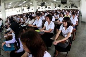 อาจารย์มหาวิทยาลัยไทยต้องปรับตัว พัฒนาตัวเอง และเตรียมตัวตกงาน