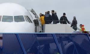 เยอรมนีส่งตัวผู้ขอลี้ภัยออกนอกประเทศกว่า 50,000 รายในปีนี้
