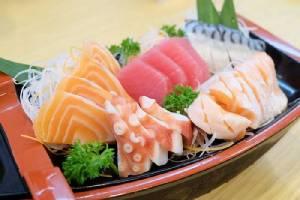 """""""KIN"""" อร่อยเต็มอิ่มอาหารญี่ปุ่นสไตล์บุฟเฟต์พรีเมี่ยม"""
