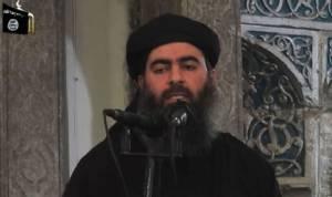 """สหรัฐฯ เชื่อ """"อัล-บักดาดี"""" ยังไม่ตาย และยังเป็นผู้นำสูงสุดของไอเอส"""