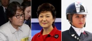 """ลูกสาว """"รัสปูตินหญิง"""" เกาหลีใต้ถูกจับในเดนมาร์กฐานพักอาศัยโดยผิดกฎหมาย อัยการเตรียมขอส่งตัวดำเนินคดี"""
