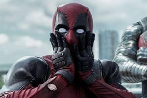 Deadpool หนังในดวงใจชาวบิต! แชมป์โดนโหลดเถื่อนประจำปี 2016