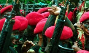 อินโดนีเซียระงับความร่วมมือทางทหารกับออสเตรเลีย สื่อท้องถิ่นเผยฉุนโดนดูหมิ่น