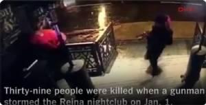In Clip :ตุรกีประกาศรู้ตัวมือปืนก่อเหตุบุกยิงไนต์คลับอิสตันบูล สังหาร 39 ศพฉลองปีใหม่