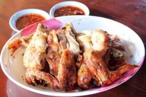 6 ไก่ย่างแบรนด์ไทย อร่อยถูกใจกันทั้งเมือง