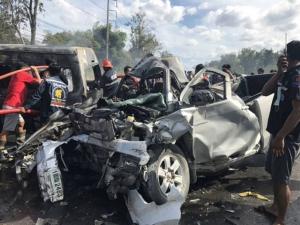 รัฐบาลอย่ารีบเต้นตามสถานการณ์ การแก้ปัญหาอุบัติเหตุสาธารณะต้องคิดทั้งระบบ