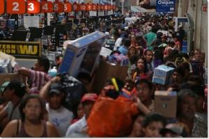 InClips: เม็กซิโกระอุต่อเนื่อง ประท้วงขึ้นราคาน้ำมันสุดโหด ดับแล้ว 4 อีกกว่า 700 ถูกจับ ร้านค้าไม่ต่ำกว่า 300 ถูกปล้นสะดม