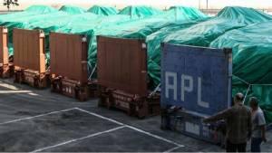 """สิงคโปร์ร้องฮ่องกงคืน """"รถหุ้มเกราะ"""" ที่ถูกยึดหลังซ้อมรบในไต้หวัน"""